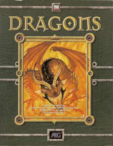[Dragons cover]