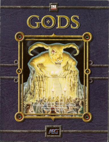 [Gods cover]