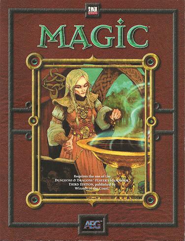 [Magic cover]