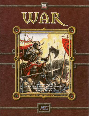 [War cover]