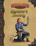 [Explorer's Society cover]