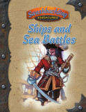 [Ships and Sea Battles cover]